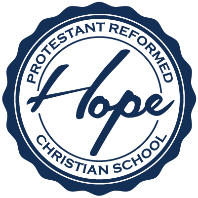 Hope Protestant Reformed Christian School