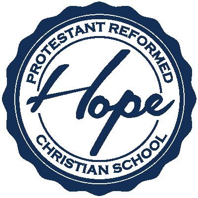 Hope Protestant Reformed Christian School